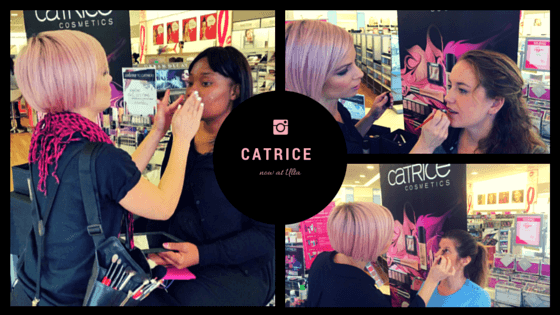 Catrice Cosmetics; Mass Price-Luxury Quality!