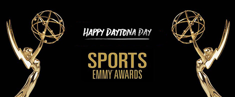 DAYTONA DAY SPORTS EMMY
