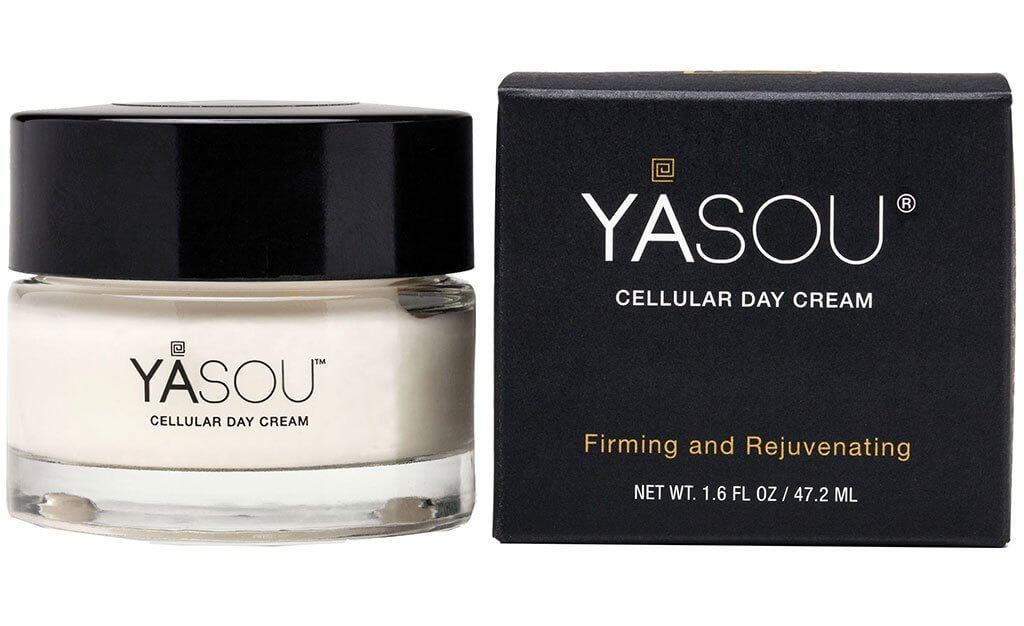 Review; Yasou Cellular Day Cream