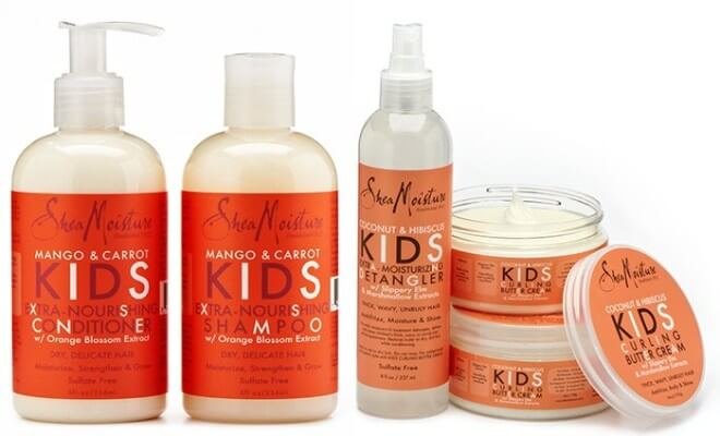 Top 5 Hair Products for Your Gorgeous Biracial Child