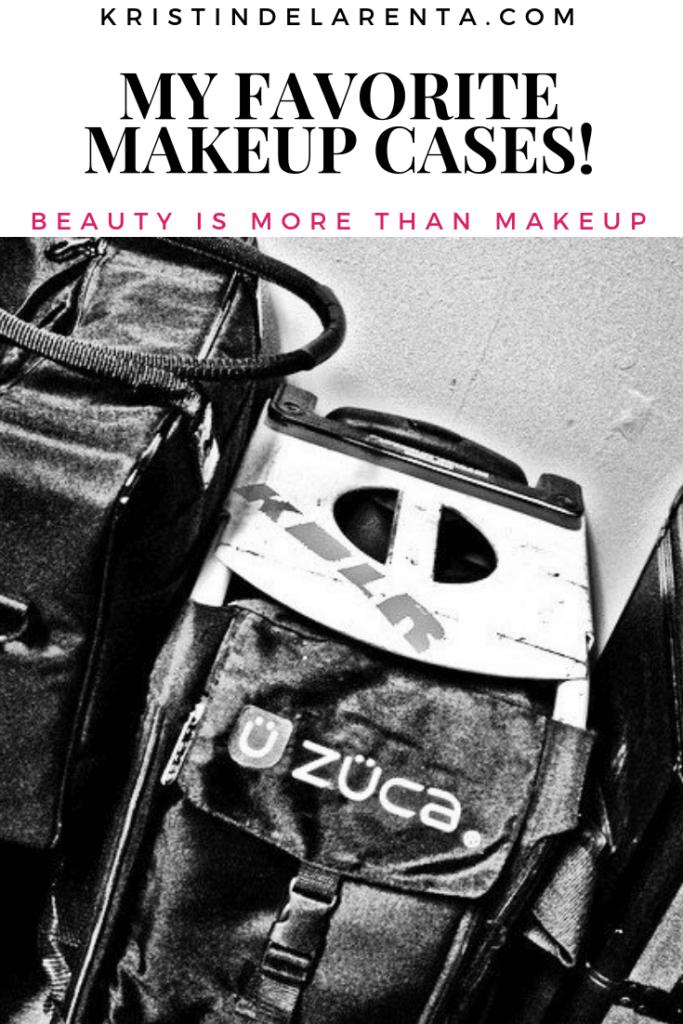 professional makeup cases